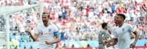 Англія – Панама: відео голів та моментів матчу Чемпіонату світу