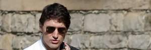 Канадського прем'єра Трюдо оштрафували на 100 доларів через сонцезахисні окуляри
