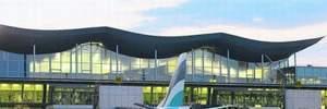 В Одессе пассажиров изрядно напугал неисправный самолет: рейс в Барселону отменили