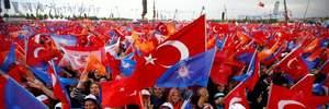 Вбивство і стрілянина в день виборів: чи призведе таке голосування до зміни президента Ердогана