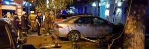 Замах на відомого бізнесмена в Одесі: у поліції розповіли важливі деталі