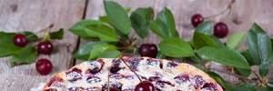 Як приготувати французький десерт клафуті з вишнею: простий і смачний рецепт