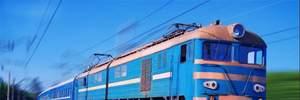 На Миколаївщині потяг переїхав жінку, машиністи намагалися позбутися тіла
