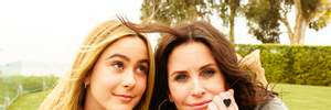 """Зірка серіалу """"Друзі"""" Кортні Кокс може втратити опіку над донькою: деталі"""