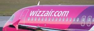 Лоукостер WizzAir скасовує майже два десятка рейсів з Польщі на осінь та зиму
