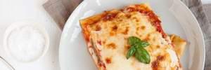 Апетитна лазанья: три рецепти