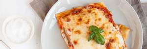 Аппетитная лазанья: три рецепта