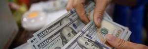 Готівковий курс валют 19 липня: долар помітно дорожчає другий день поспіль