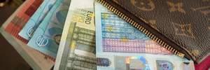 Наличный курс валют 20 июля: доллар прекратил дорожать