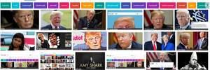 """Google начал выдавать изображения Трампа на запрос """"Idiot"""""""