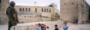 ХАМАС заявив про припинення вогню з Ізраїлем у Секторі Гази