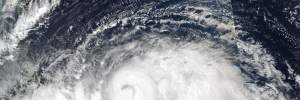 У Шанхаї скасували майже 400 авіарейсів через десятибальний тайфун