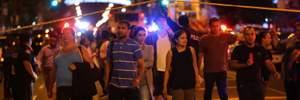 Невідомий почав розстрілювати людей у Торонто: багато загиблих, в тому числі дитина