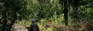 29 раз бойовики обстріляли українських військових на Донбасі, є поранений