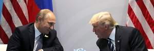 Вважаю їх доволі успішними і корисними, – перша реакція Путіна на переговори з Трампом