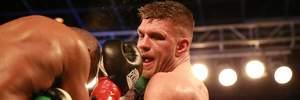 Бій українського боксера за чемпіонський титул перенесли