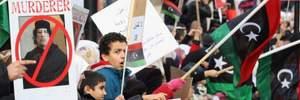 У Лівії 45 поліцейських засудили до розстрілу