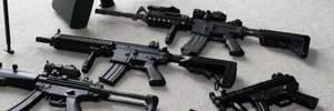 Сколько оружия зарегистрировано в Украине: официальные данные