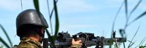 На Донбасі бойовики нарощують кількість військової техніки