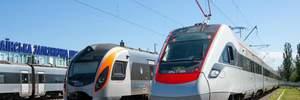 В Украине могут построить железную дорогу до Китая
