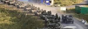 Росія перетворила Донбас на полігон для випробування новітньої військової техніки