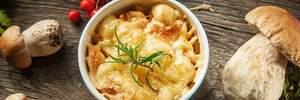 Как приготовить жульен с грибами и курицей: простой рецепт
