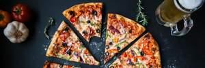 Японцы установили первый в стране автомат, который сам готовит пиццу
