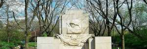 В Польше демонтируют памятник советским солдатам
