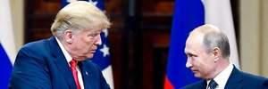Трамп занадто дружній з Росією, – думка більшості громадян США