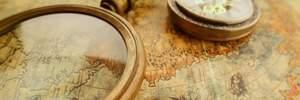 Науковці відтворили карту, яка допомогла Христофору Колумбу стати відкривачем Америки