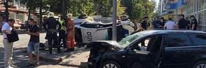 Моторошна ДТП в Сумах: у поліції розповіли подробиці