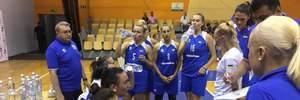 Збірна України поступилася Латвії у контрольному поєдинку