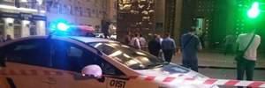 Нападение на мэрию Харькова: появилось видео инцидента