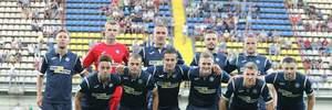 """Донецький """"Олімпік"""" проведе патріотичну акцію на матчі проти """"Шахтаря"""" на День Незалежності"""