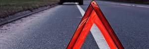 В Львове Mazda сбила 7-летнего ребенка