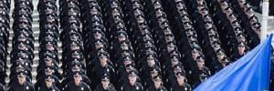 День Незалежності наближається: Нацполіція вже перейшла на посилений режим служби
