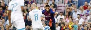 Волевая победа Интера, разгром от Барселоны: результаты всех матчей Лиги чемпионов 18 сентября