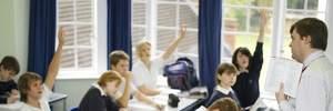 Навчання по-іншому: МОН розробило новий поділ класів на групи
