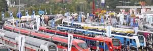 Укрзализныца будет сотрудничать с мировыми компаниями Alstom и CRRC