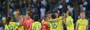Тренера жіночої збірної України з футболу звільнили через провальні результати