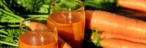 Які соки покращать травлення