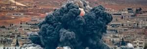 """В """"самой большой ошибке в истории США"""" Дональд Трамп обвинил Джорджа Буша"""