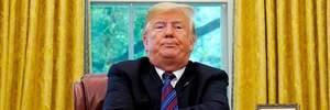 Чому Трамп втрачає підтримку американців: ексклюзивний репортаж із США