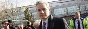 Росія допомагала планувати втечу засновнику Wikileaks Ассанжу
