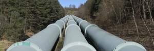 Во Львовской области обнаружили утечку нефтепродуктов