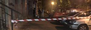 З'явилися перші деталі щодо замаху на активіста Михайлика в Одесі
