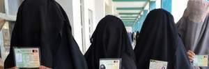 В еще одном кантоне Швейцарии запретили носить паранджу