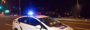 Пьяная женщина устроила ДТП и въехала в церковь: есть пострадавшие
