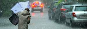 Штормовое предупреждение объявили в Украине: каких регионов коснется ухудшение погоды