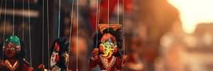 Колоритная Азия, которая ошеломляет сказочностью: фото